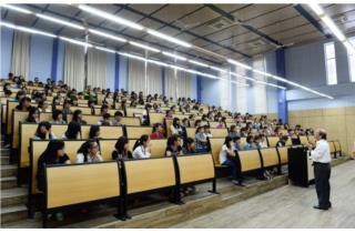 Hỗ trợ kinh phí cho cơ sở giáo dục đại học công lập thí điểm đổi mới