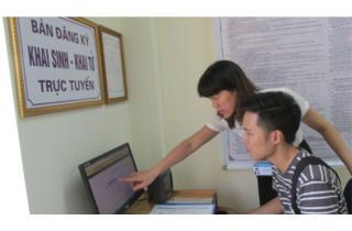 Hà Nội thực hiện hiệu quả Nghị quyết về Chính phủ điện tử