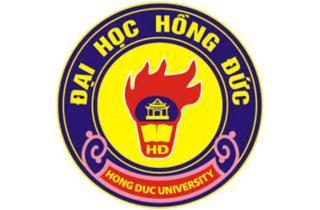 Trường đại học Hồng Đức