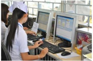 Tiêu chí 5 mức ứng dụng CNTT tại bệnh viện