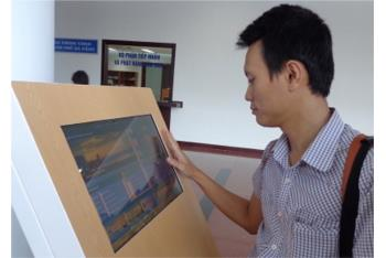 Đà Nẵng tiến tới xây dựng thành phố thông minh